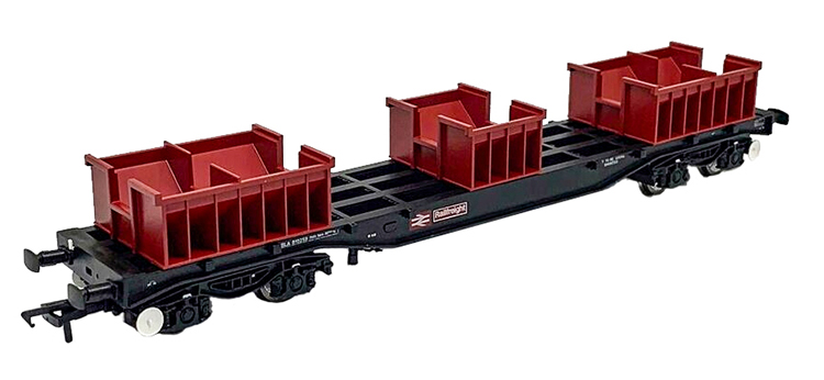Cavalex BLA wagon