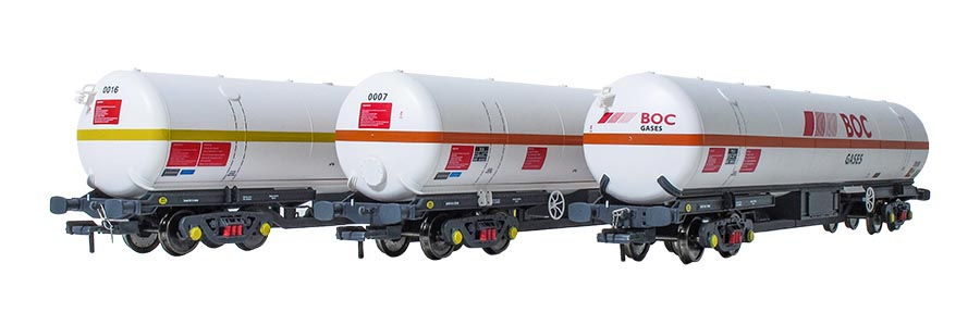 Olivia's Trains BOC TEA Wagon
