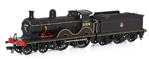 South Eastern & Chatham Railway D Class