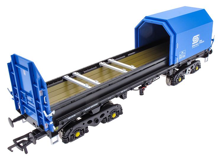 Accurascale JSA wagon