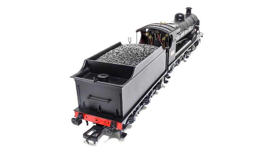 Bachmann ex-ROD 2-8-0 L&NWR Class MM