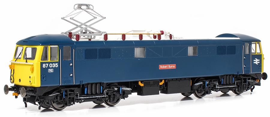 Hornby Class 87