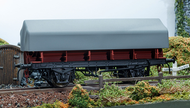 Accurascale Coil A wagon