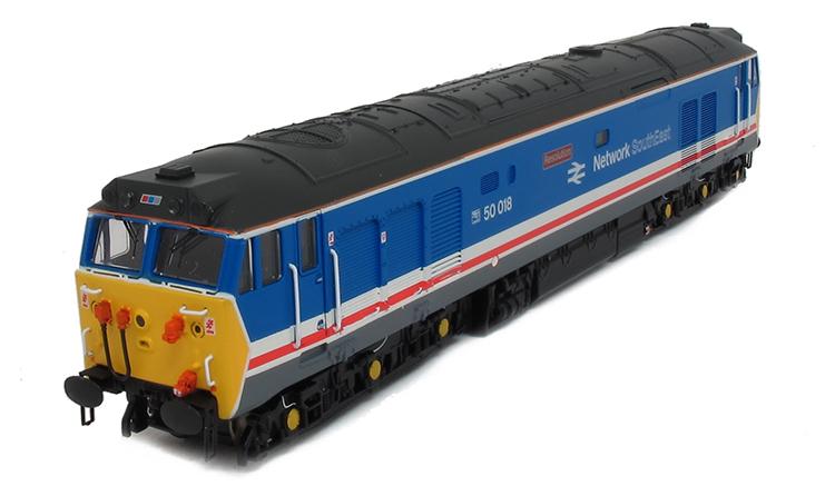Dapol Class 66 N gauge
