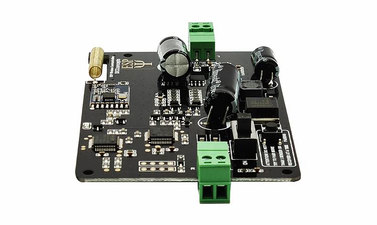 DCC Concepts ESP receiver unit