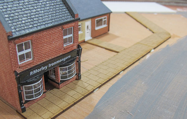How to enhance Hornby's Family Fun Project