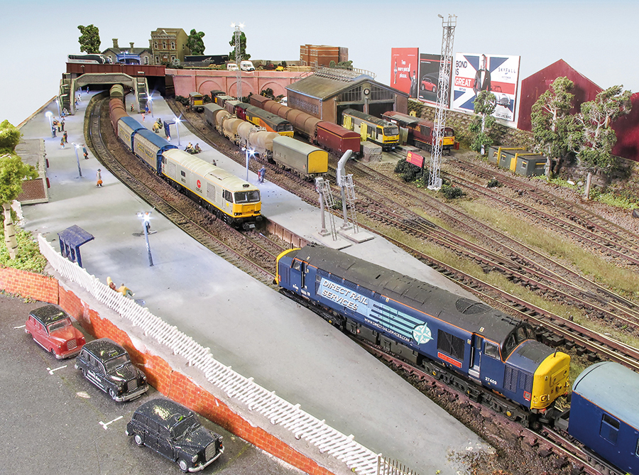 37409 Lord Hinton 60033 Tees Steel Express
