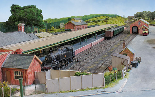 Sidmouth in P4
