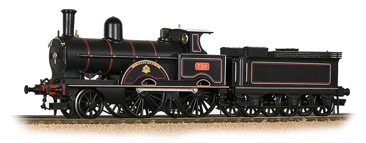 Hardwicke No. 790 Locomotion Models National Collection