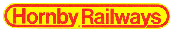 Hornby Railways logo
