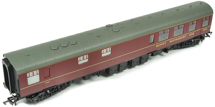 Hornby Mk. 1 RB