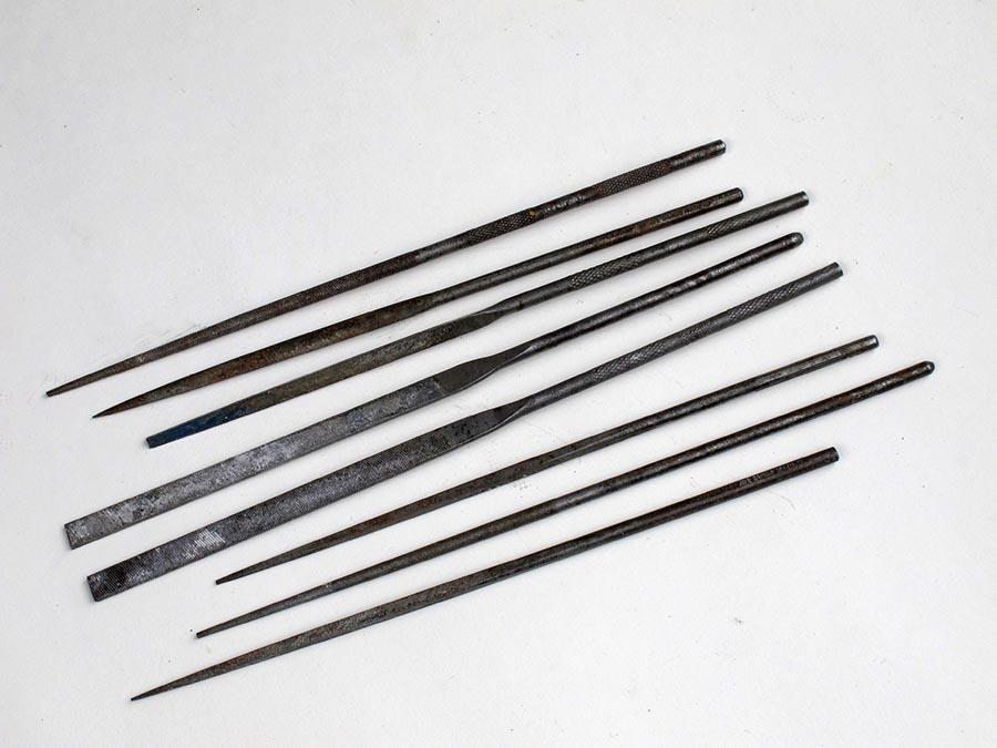 Model Railway Sanding Equipment