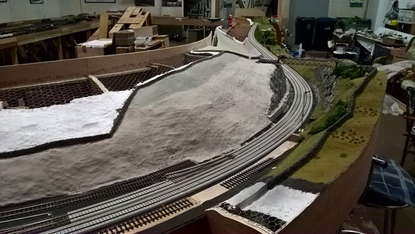 Hills of the North Construction Diary