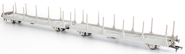 Revolution Trains IPA stake OO gauge wagon