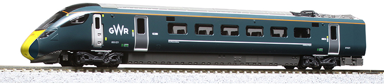 Kato Class 800 GWR