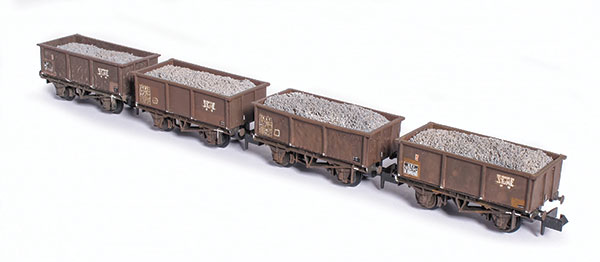 How to add variety to your wagon fleet