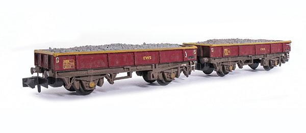 How to add variety to your wagons