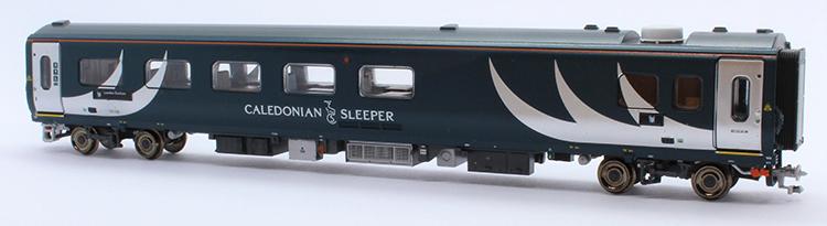 Mk.5 Revolution Trains
