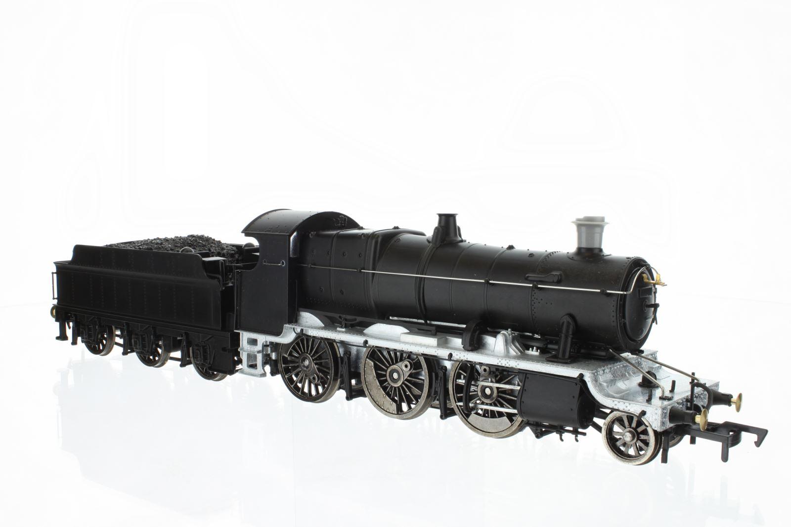 Dapol GWR/BR 2-6-0 Mogul
