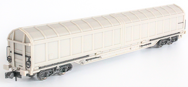 Revolution Trains IWA Sfins2 van2