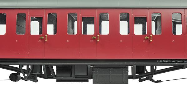 Darstaed Mk.1 'Suburban'