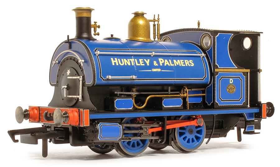 Hornby W4