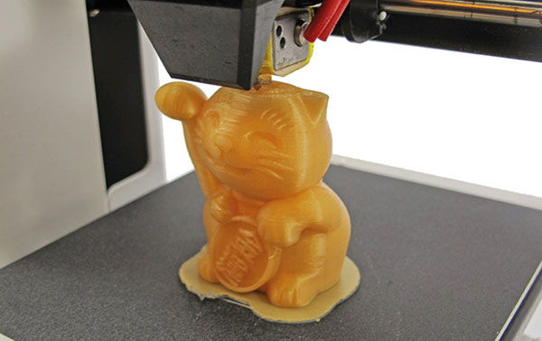 How to 3D print at home