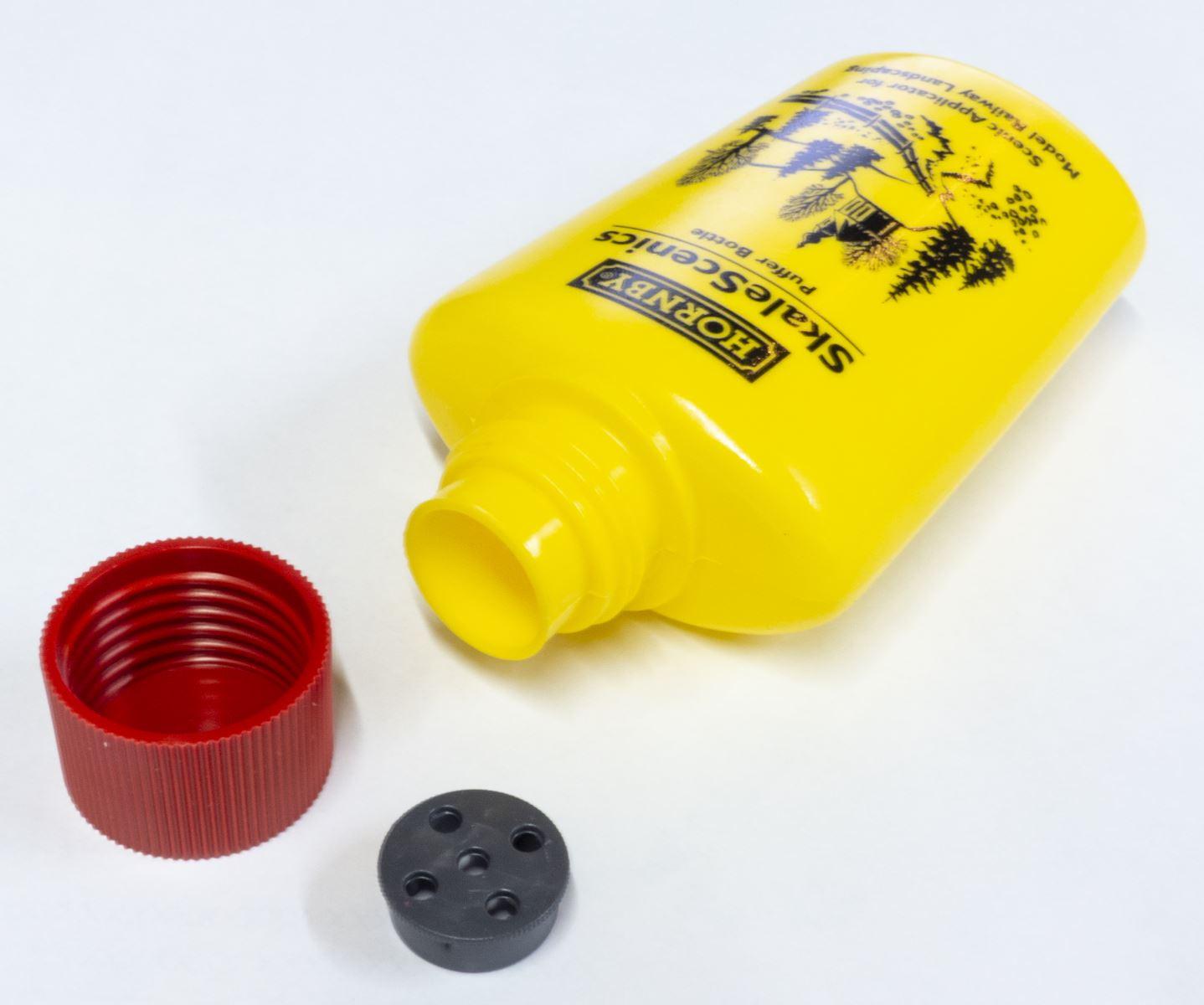 Hornby R7182 Puffer Bottle