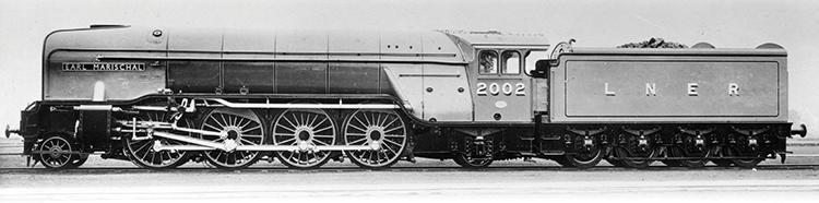 Hornby R3984 P2 Earl Marischal