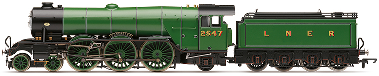 Hornby A1 Doncaster