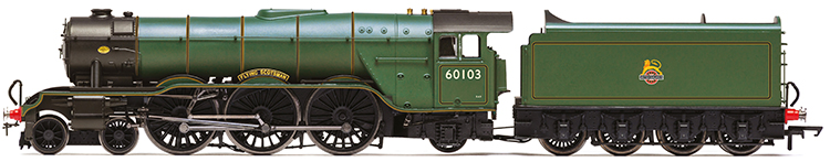 Hornby A1 Flying Scotsman