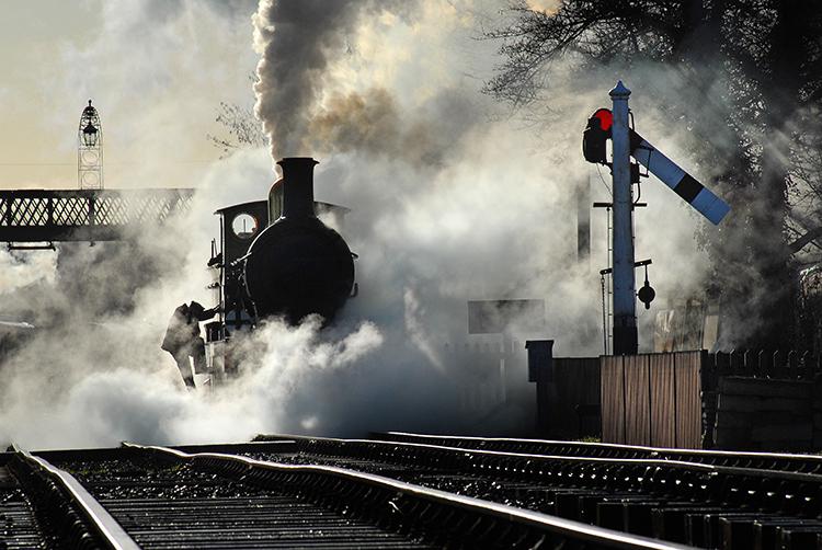 Railway PhD
