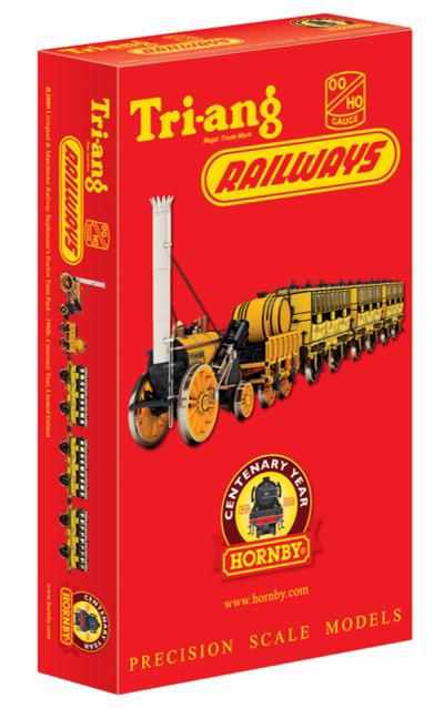 Triang Railways Rocket