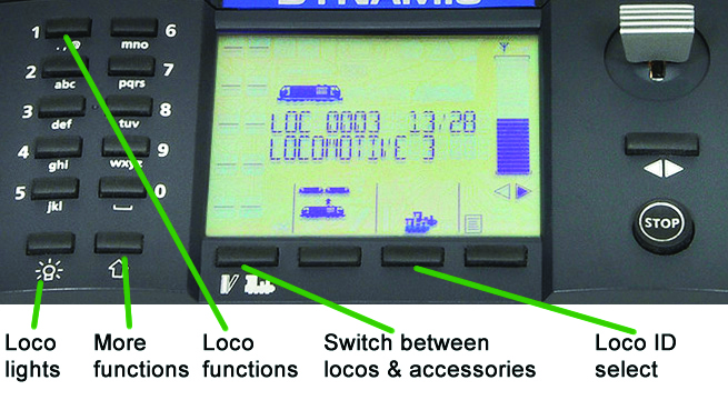 How to use model railway software to make operation of your DCC layout easier