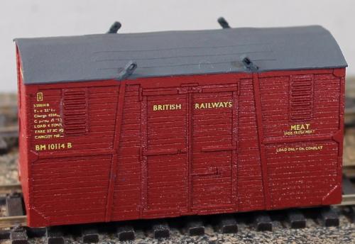 osborns models bm container