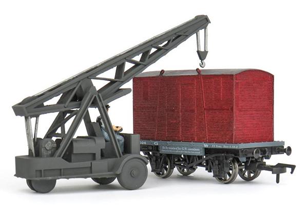 BM container
