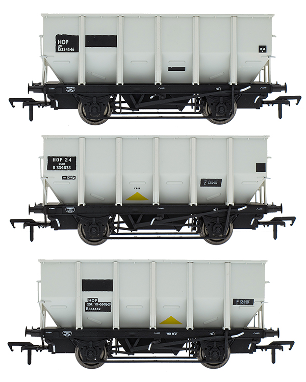 Accurascale HUO hopper wagon