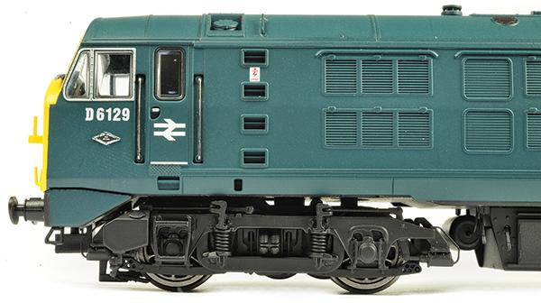Dapol Class 29