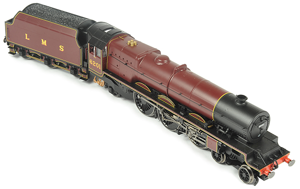 Hornby Princess Royal