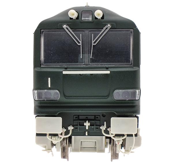 Accurascale Class 92