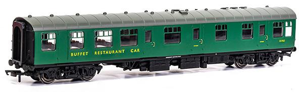 Hornby (R4972) BR Mk. 1 RB dining car