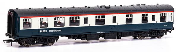 Hornby (R4973) BR Mk. 1 RB dining car