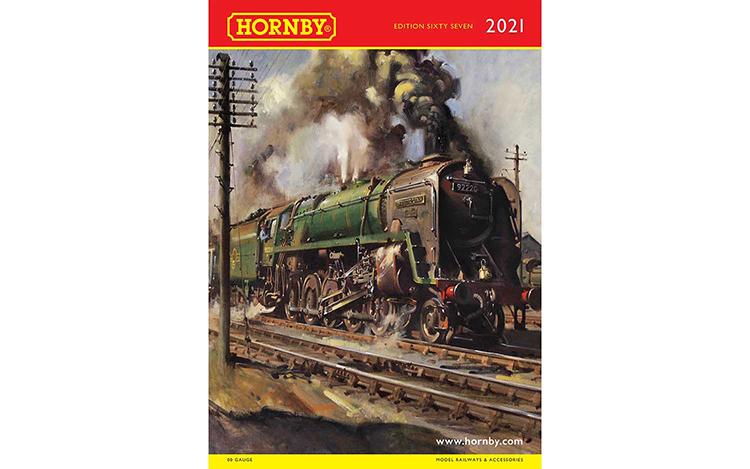 Hornby catalogue R8160