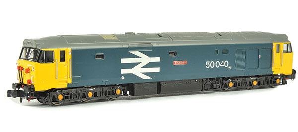 Dapol Class 50