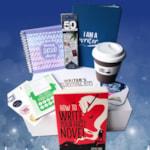 Free Gift: Writer's Survival Kit