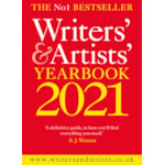 Free Gift: Writers' & Artists Yearbook 2021