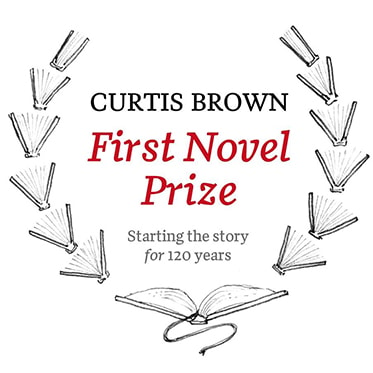 Creative writing competition: Curtis Brown First Novel