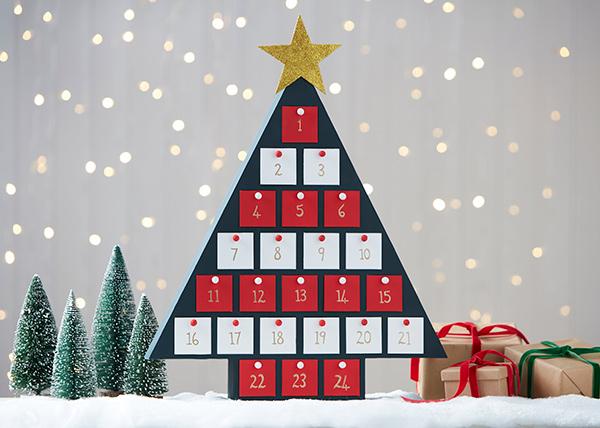 Alternative Christmas Decorations.Alternative Christmas