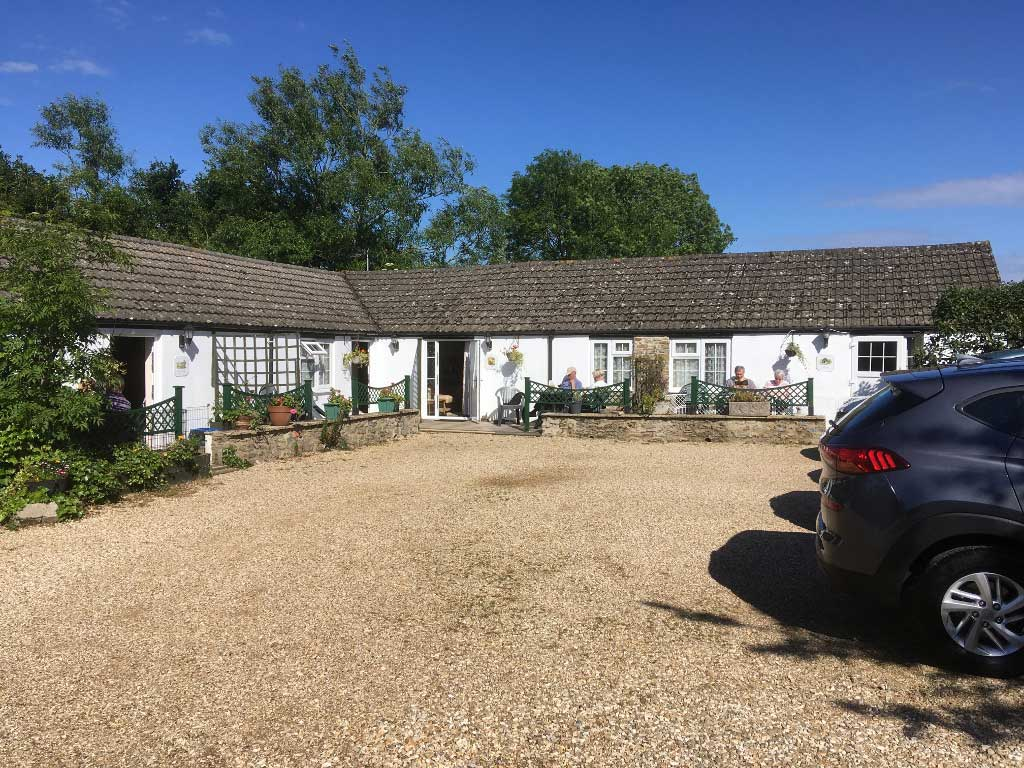 White Horse Farm Holiday Cottages Your Dog